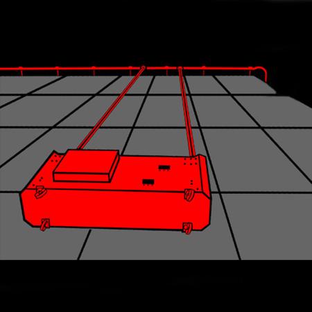 Sisteme stationare pentru fatade