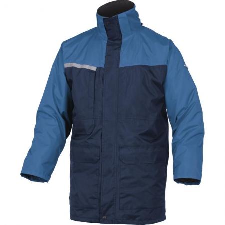 Jacheta vatuita ALASKA2 Albastru