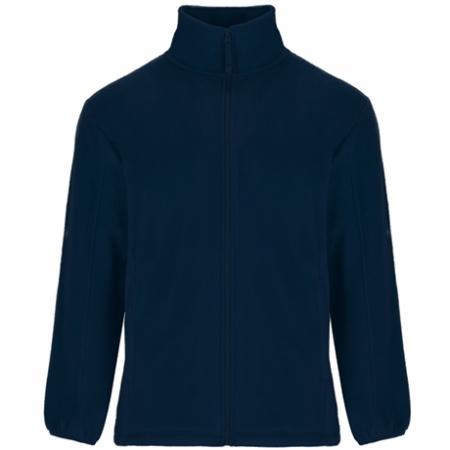 Fleece Artic Bleumarin