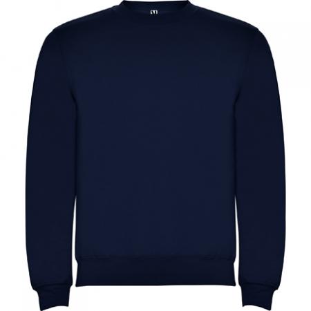Bluza flausata CLASICA Bleumarin