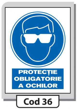 Indicator de securitate Cod 36