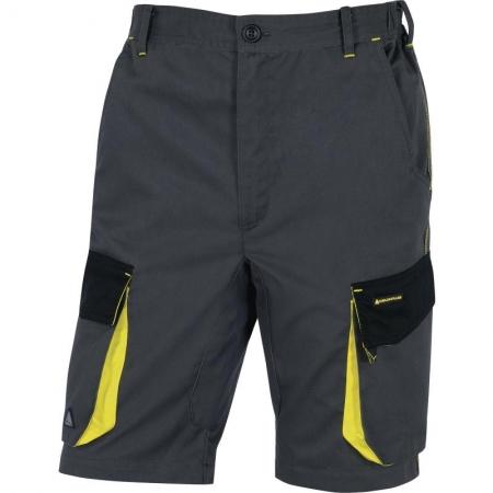 Pantalon scurt DMACHBER Gri inchis