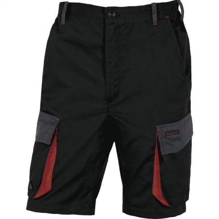 Pantalon scurt DMACHBER Negru