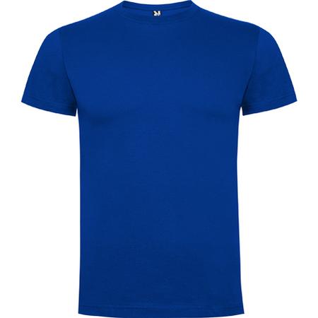Tricou DOGO PREMIUM Albastru