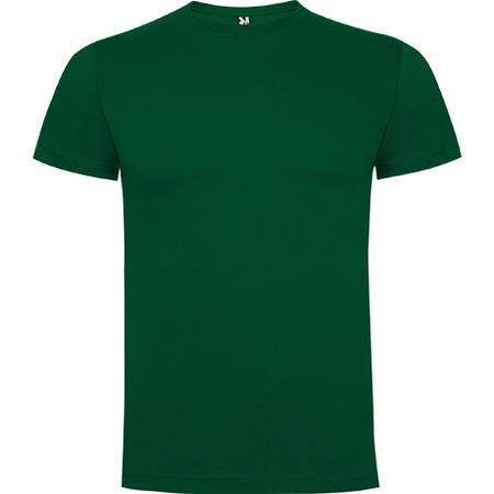 Tricou DOGO PREMIUM Verde inchis