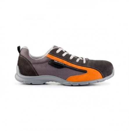 Pantofi EAGLE ORANGE S1P