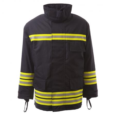 Jacheta pompieri SOLAR