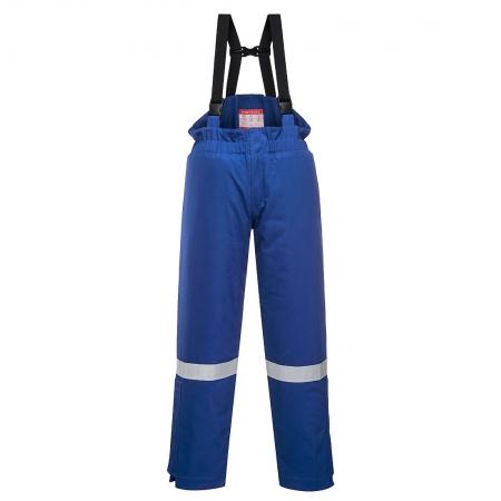 Pantalon talie vatuit FR58