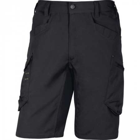 Pantalon scurt M5BE2 Negru