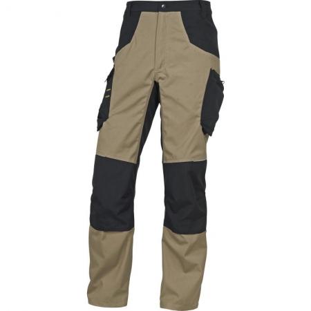 Pantalon talie M5PA2 Bej
