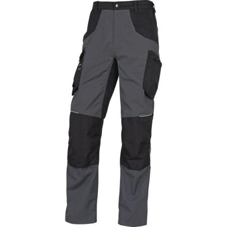 Pantalon talie M5PA2 Gri