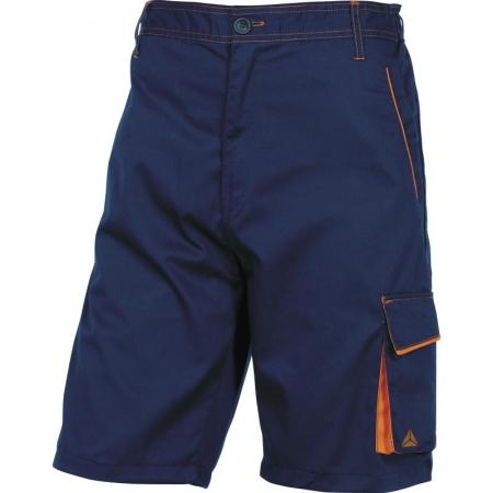 Pantalon scurt M6BER Bleumarin