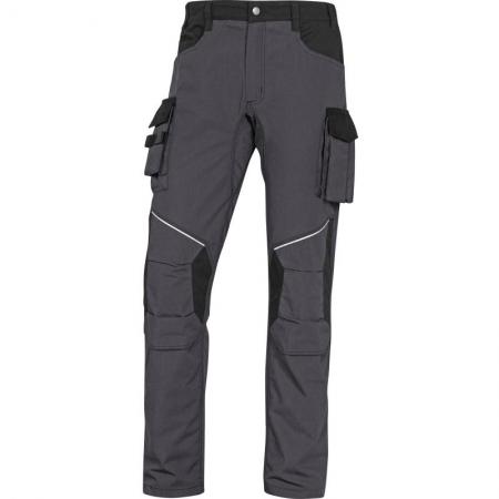 Pantalon talie MCPA2 Gri inchis