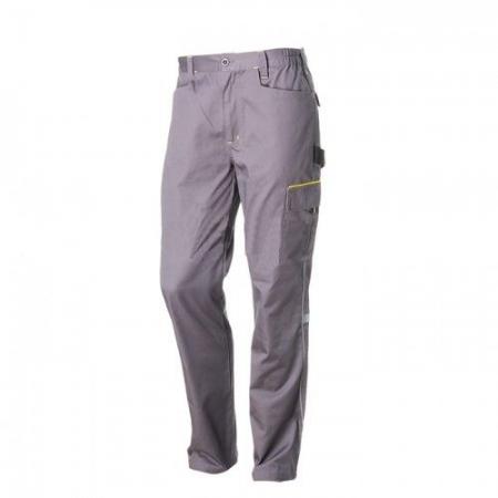 Pantalon talie ANDURA Gri