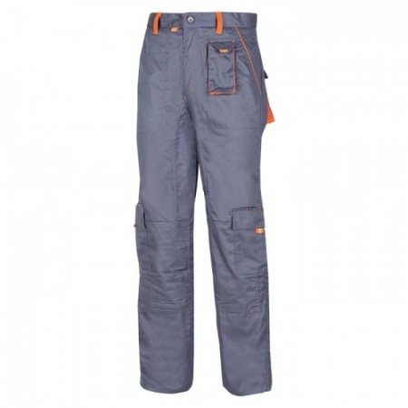 Pantalon talie SAMOA