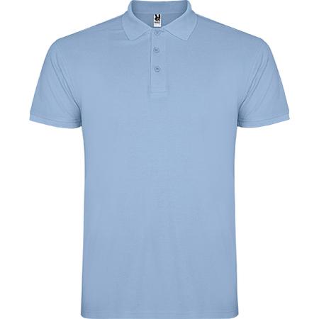 Tricou STAR Bleu