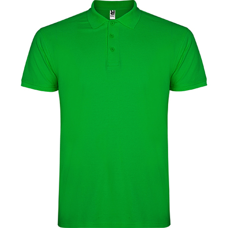 Tricou STAR Verde deschis