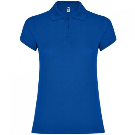 Tricou STAR WOMAN Albastru